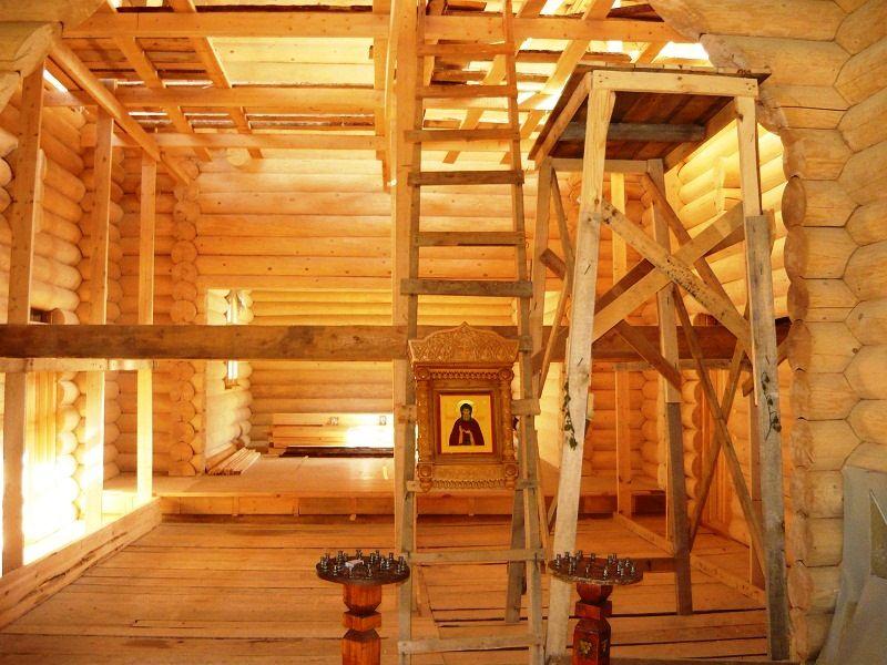 P1020850 Храм вид изнутри
