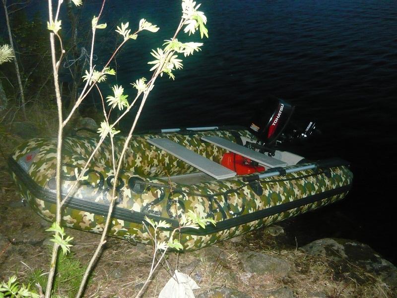 p1050557 Ночь на озере