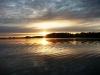 P1020595 Утро над озером