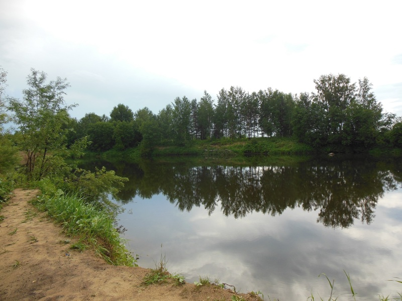 DSCN3216 Река Кокшеньга