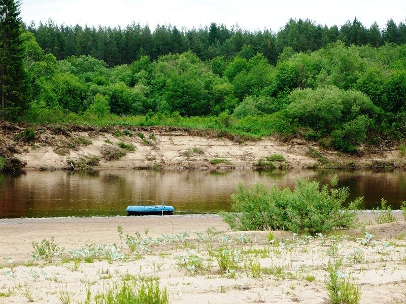 P1030066  Путешествуем по реке