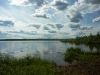 P1020114  Лесное озеро
